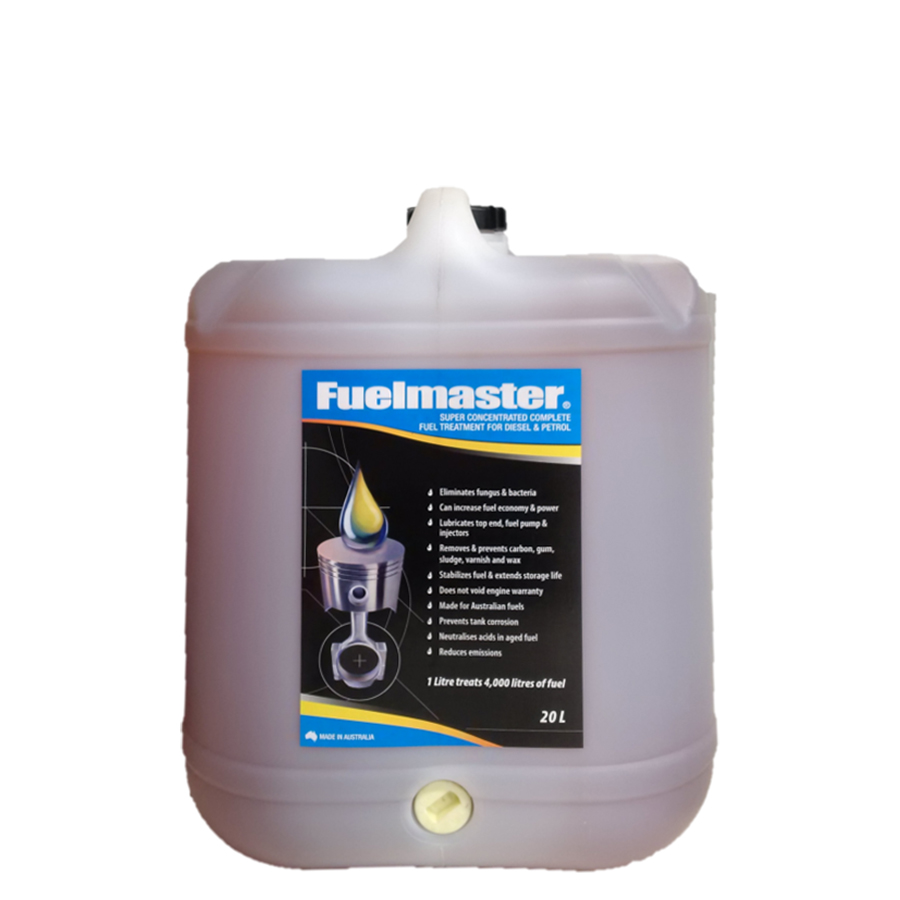 Fuelmaster – 20L