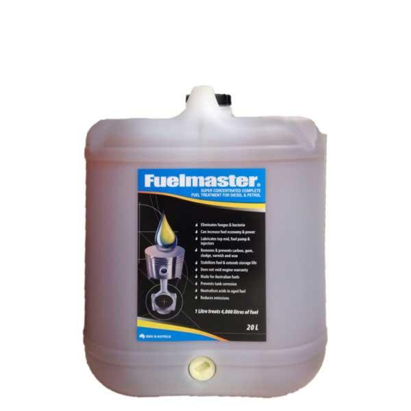 Fuelmaster 20L Bottle